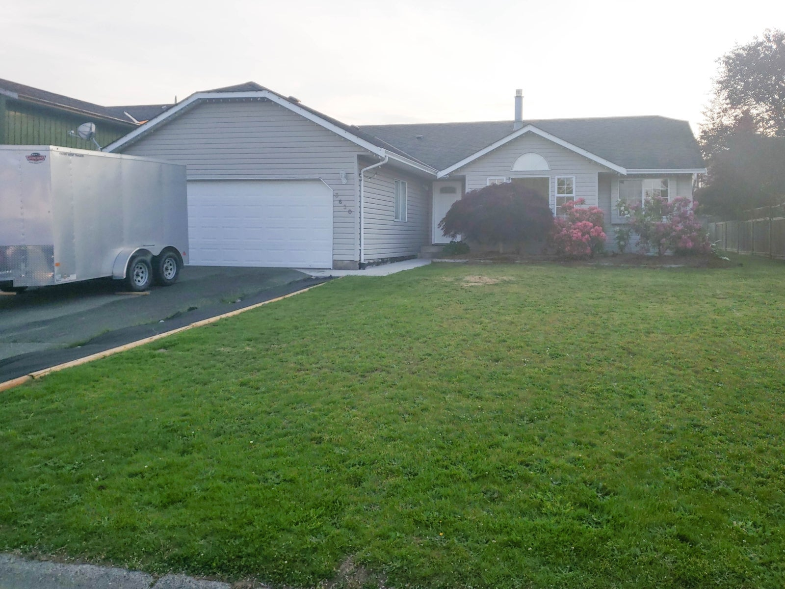 3630 Nevada Place, Campbell River BC - CR Willow Point Single Family Detached for sale, 3 Bedrooms (Rental) #1