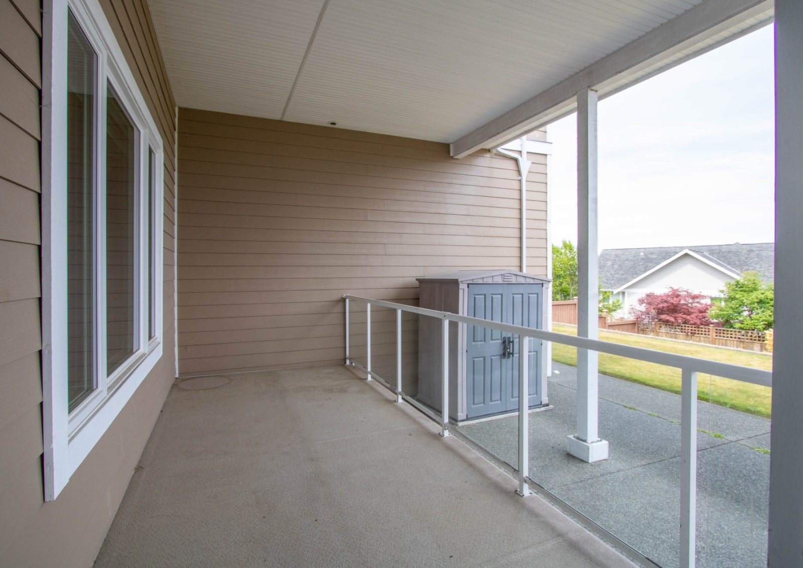 602 B Mariner Dr - CR Campbell River South Half Duplex for sale, 2 Bedrooms  #11