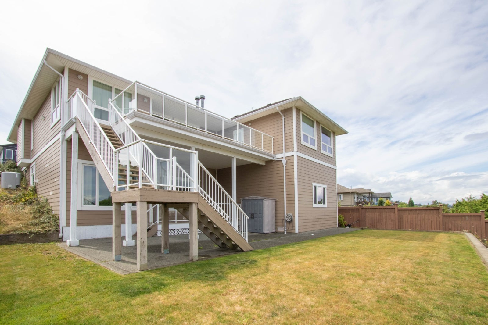 602 B Mariner Dr - CR Campbell River South Half Duplex for sale, 2 Bedrooms  #15