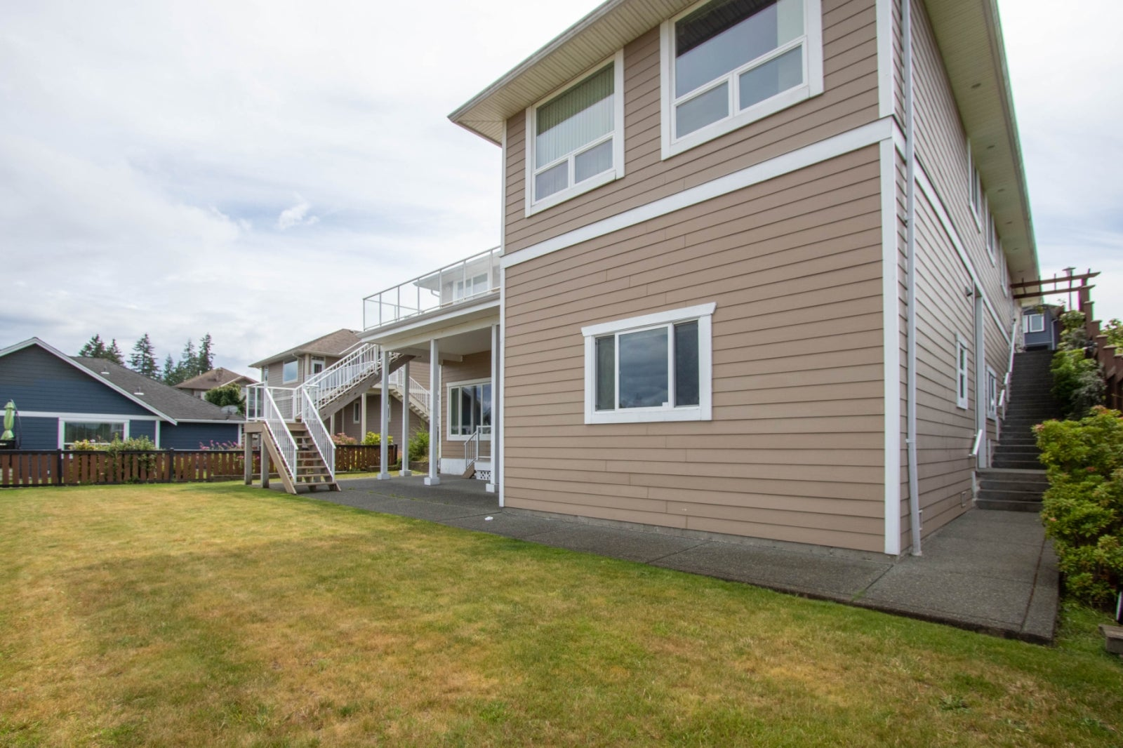 602 B Mariner Dr - CR Campbell River South Half Duplex for sale, 2 Bedrooms  #16