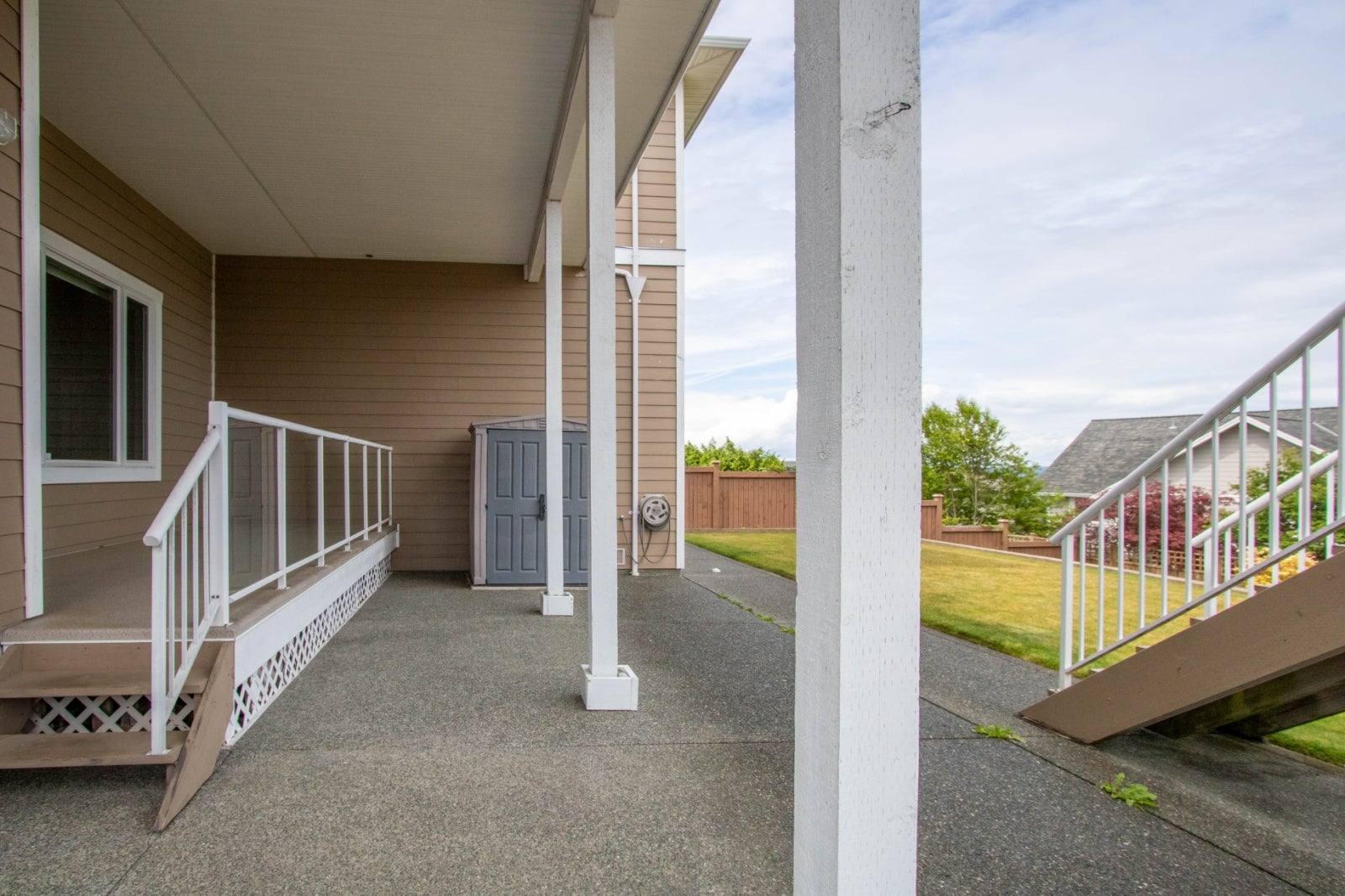 602 B Mariner Dr - CR Campbell River South Half Duplex for sale, 2 Bedrooms  #18
