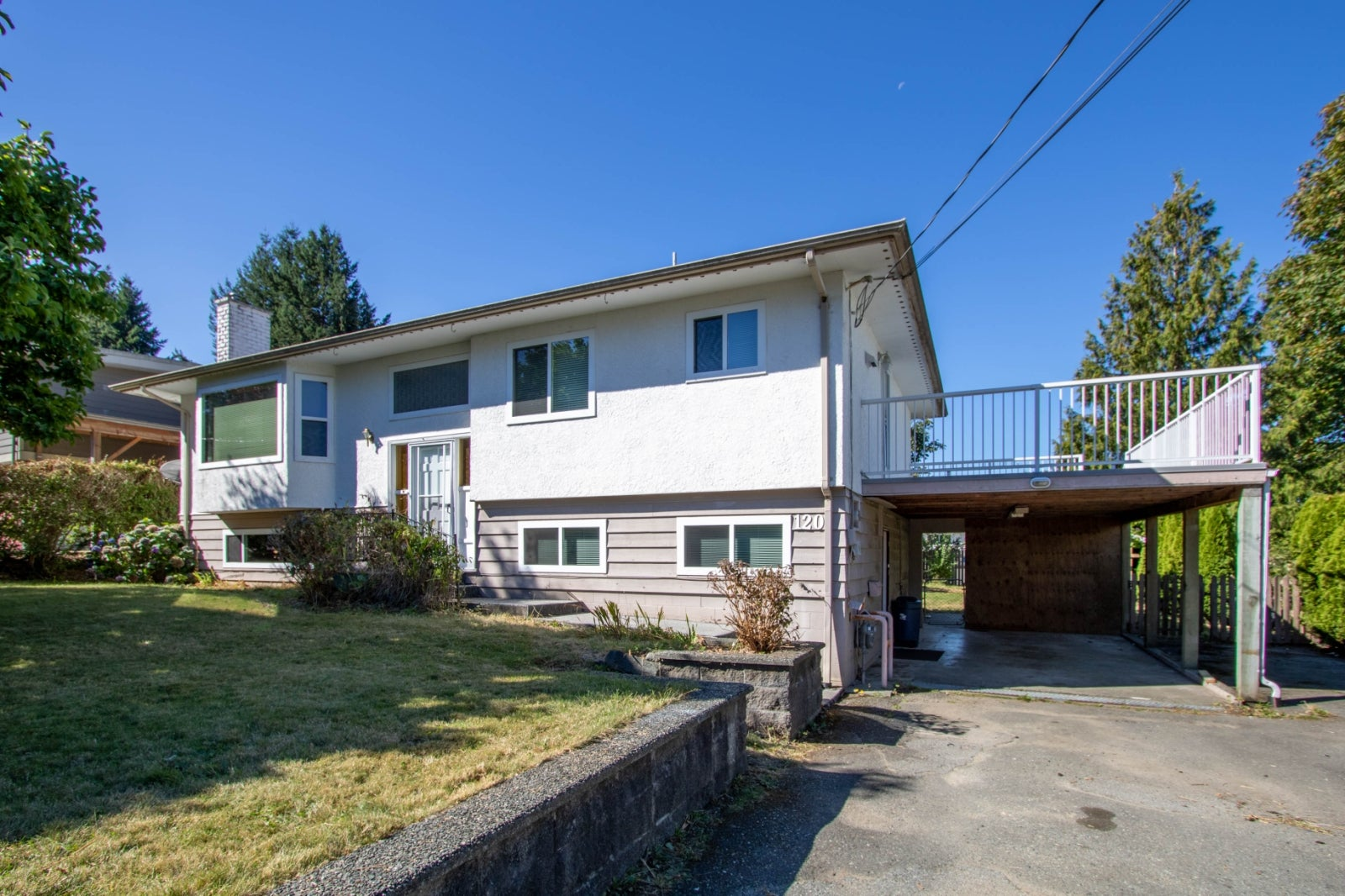120 Jones Rd - CR Campbell River Central Single Family Detached for sale, 4 Bedrooms (R2479705) #1