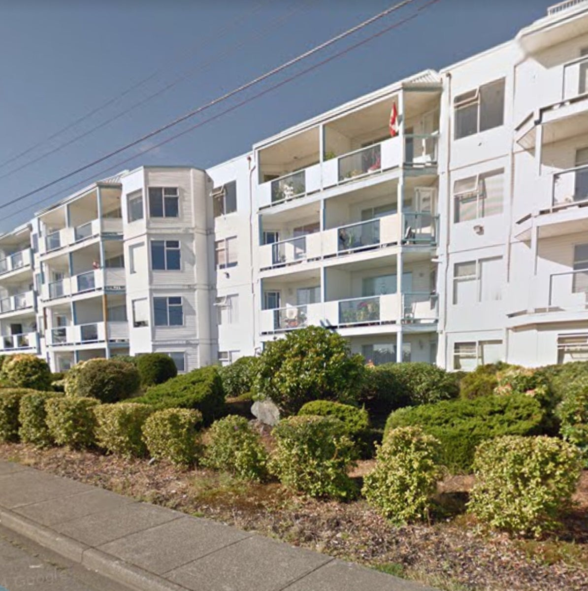 690 Colwyn Street - CR Campbell River Central Condo Apartment for sale, 2 Bedrooms  #1