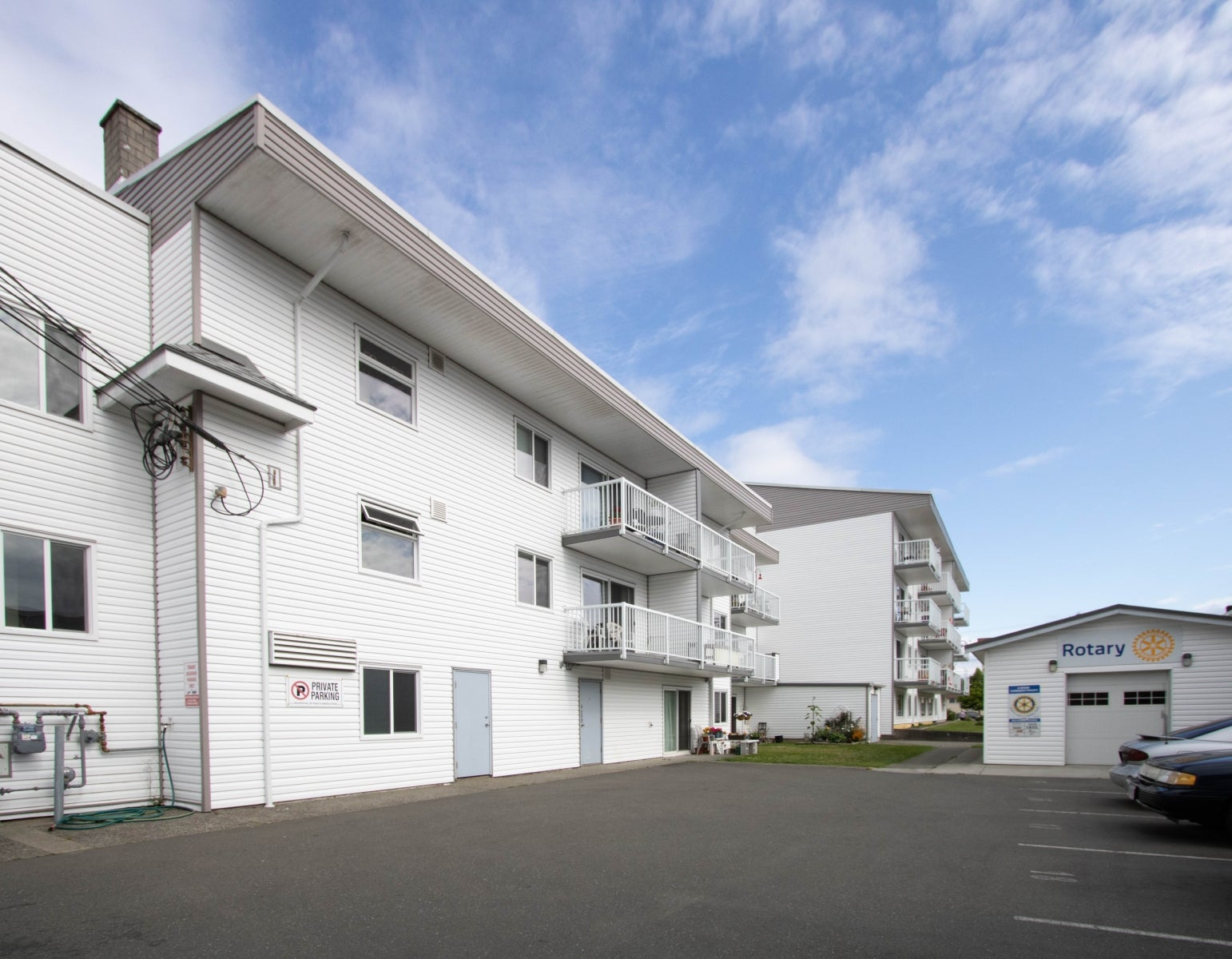 John Perkins Memorial Housing 930 13 Avenue - Waitlist - CR Campbell River Central Condo Apartment for sale(380594) #2