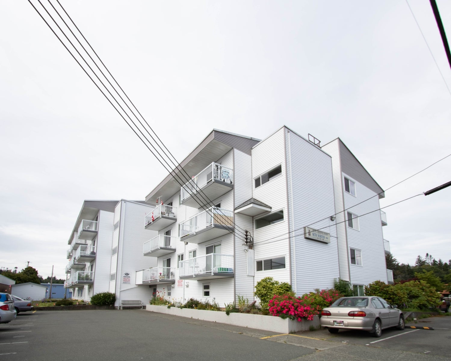 John Perkins Memorial Housing 930 13 Avenue - Waitlist - CR Campbell River Central Condo Apartment for sale(380594) #4