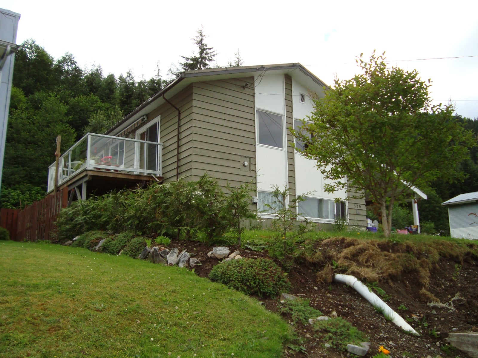 520 MacMillan - NI Kelsey Bay/Sayward Single Family Detached for sale, 3 Bedrooms (R2475500) #10