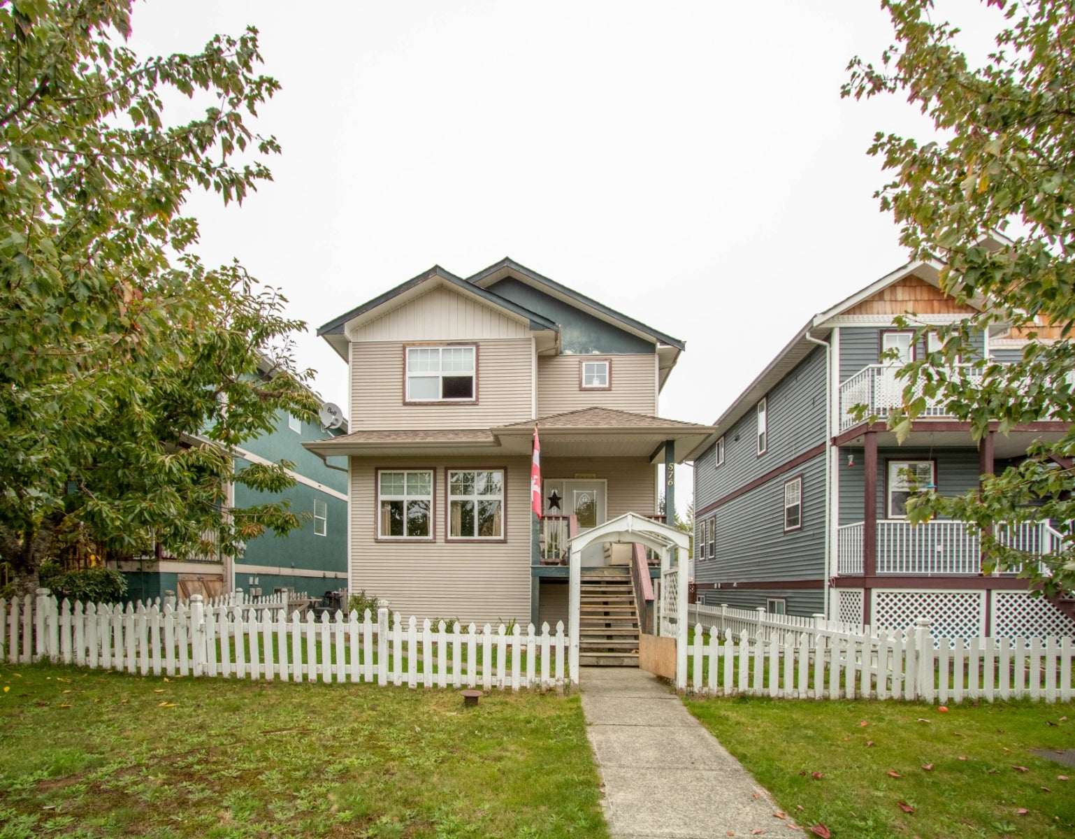 576 B Hilchey Rd - CR Campbell River South Half Duplex for sale, 2 Bedrooms (R2477826) #7
