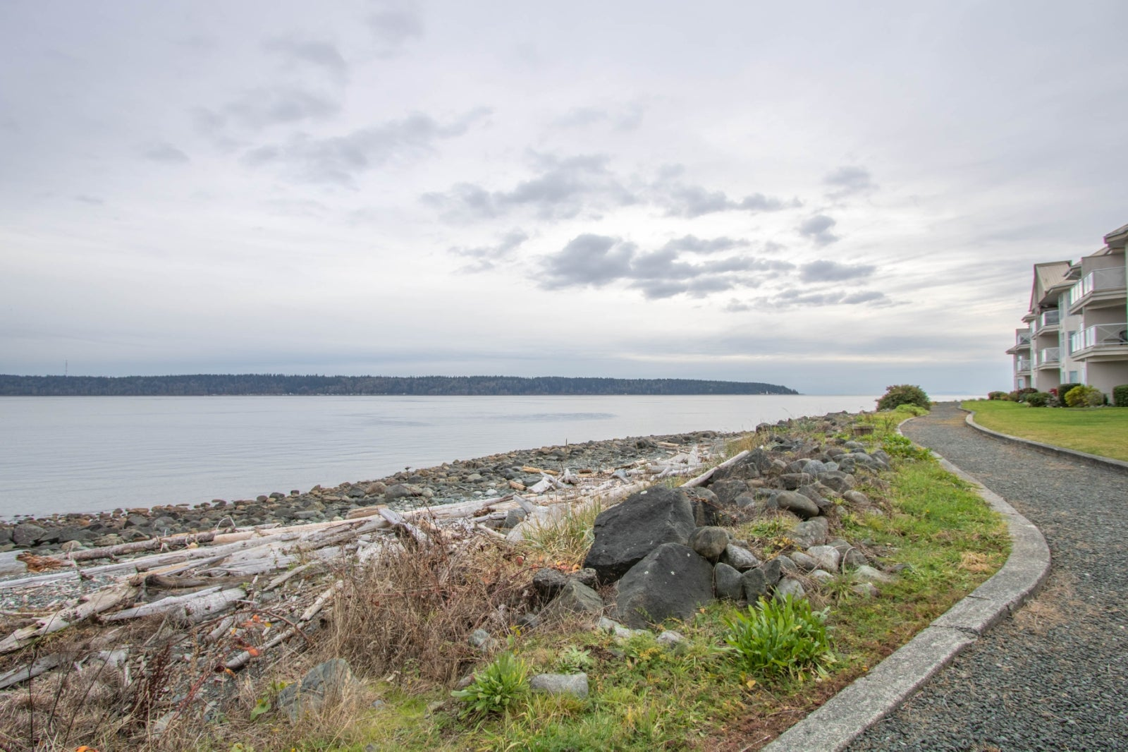 87 S Island Hwy - CR Campbell River South Condo Apartment for sale, 2 Bedrooms (A1050905) #24