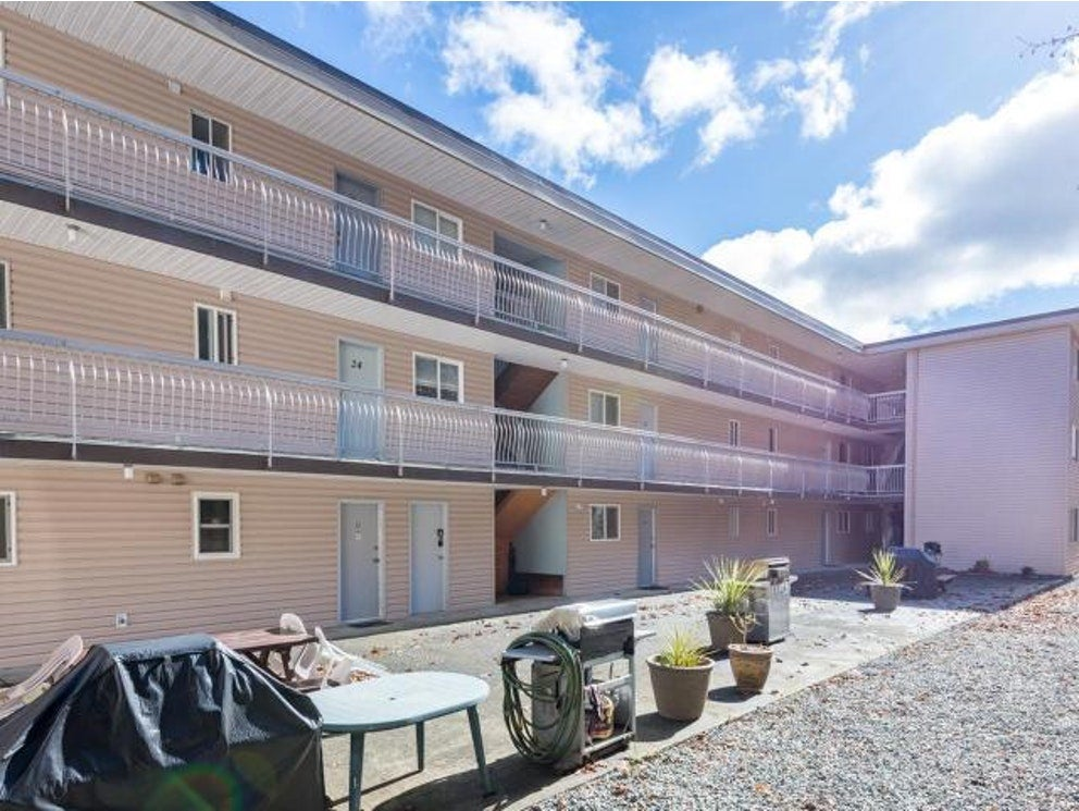 28 940 S Island Hwy - CR Campbell River South Condo Apartment for sale, 2 Bedrooms (2452321) #3