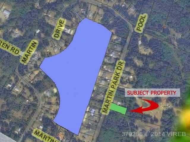 LT 1 MARTIN PARK DRIVE - CV Merville Black Creek Land for sale(370256) #7
