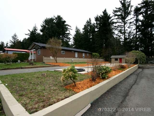 12 1640 ANDERTON ROAD - CV Comox (Town of) Land for sale(370322) #1