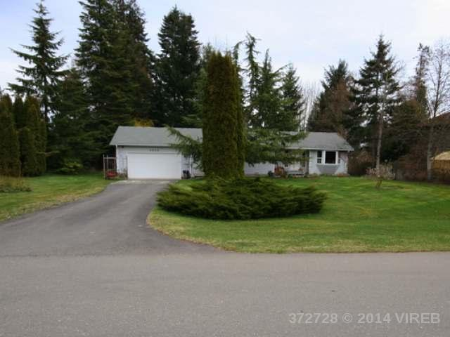 4640 ARRAN ROAD - CV Courtenay South Single Family Detached for sale, 3 Bedrooms (372728) #1