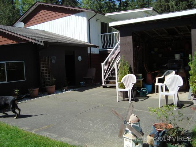 1740 DYSON ROAD - NI Kelsey Bay/Sayward Single Family Detached for sale, 4 Bedrooms (374296) #2