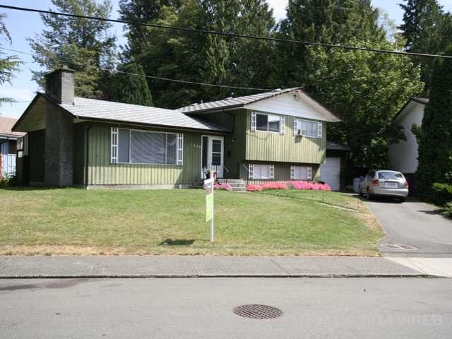 1520 TULL AVE - CV Courtenay City Single Family Detached for sale, 3 Bedrooms (375931) #1