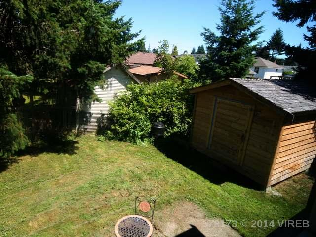 2420 WILLEMAR AVE - CV Courtenay City Single Family Detached for sale, 3 Bedrooms (378173) #11