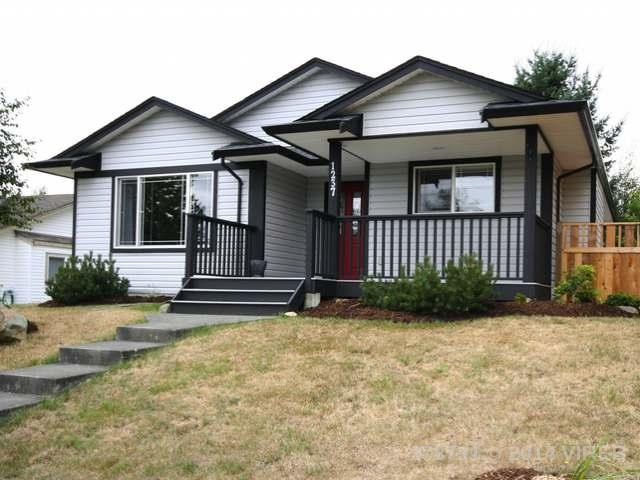 1237 GUTHRIE ROAD - CV Comox (Town of) Single Family Detached for sale, 3 Bedrooms (378791) #1