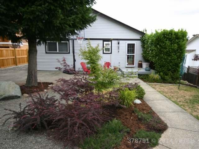 1237 GUTHRIE ROAD - CV Comox (Town of) Single Family Detached for sale, 3 Bedrooms (378791) #8