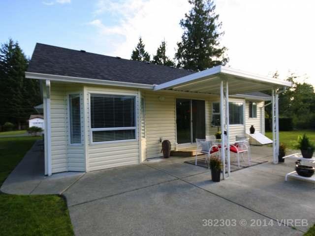 2604 CATHY CRES - Courtenay North Single Family for sale, 2 Bedrooms (382303) #4