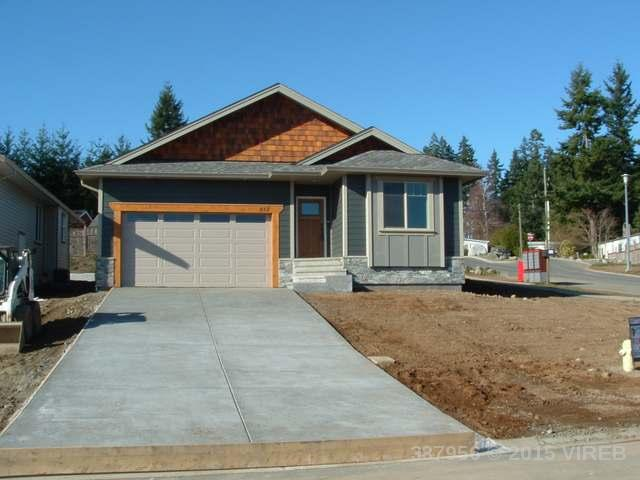 612 EAGLE VIEW PLACE - CR Campbell River West Single Family Detached for sale, 3 Bedrooms (387956) #1
