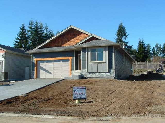 612 EAGLE VIEW PLACE - CR Campbell River West Single Family Detached for sale, 3 Bedrooms (387956) #2
