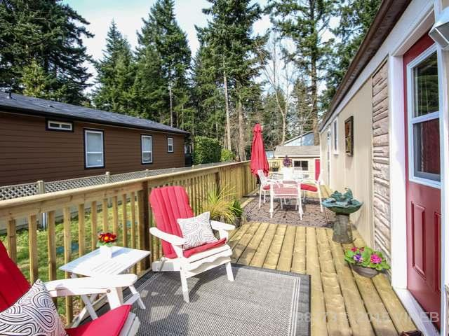 12 1640 ANDERTON ROAD - Comox (Town of) Single Family for sale, 2 Bedrooms (388273) #12