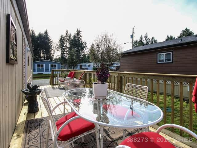 12 1640 ANDERTON ROAD - Comox (Town of) Single Family for sale, 2 Bedrooms (388273) #13