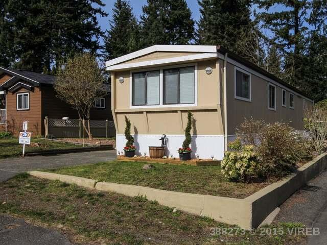 12 1640 ANDERTON ROAD - Comox (Town of) Single Family for sale, 2 Bedrooms (388273) #14