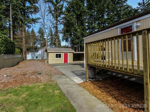 12 1640 ANDERTON ROAD - Comox (Town of) Single Family for sale, 2 Bedrooms (388273) #18