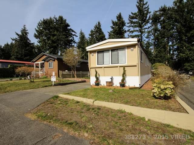 12 1640 ANDERTON ROAD - Comox (Town of) Single Family for sale, 2 Bedrooms (388273) #2
