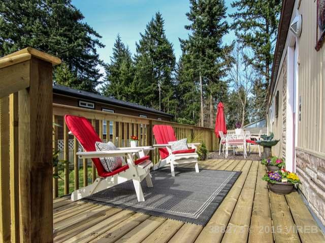 12 1640 ANDERTON ROAD - Comox (Town of) Single Family for sale, 2 Bedrooms (388273) #4