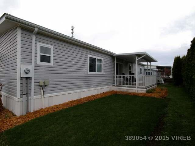 26 4714 MUIR ROAD - CV Courtenay East Manufactured Home for sale, 2 Bedrooms (389054) #18