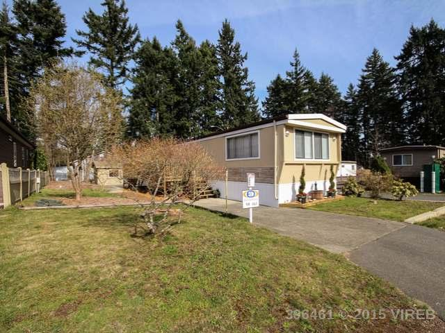 12 1640 ANDERTON ROAD - CV Comox (Town of) Single Family Detached for sale, 2 Bedrooms (396461) #1