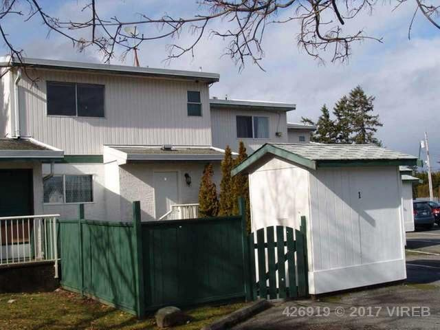 1 400 ROBRON ROAD - Campbell River Central Condo/Strata for sale, 2 Bedrooms (426919) #1