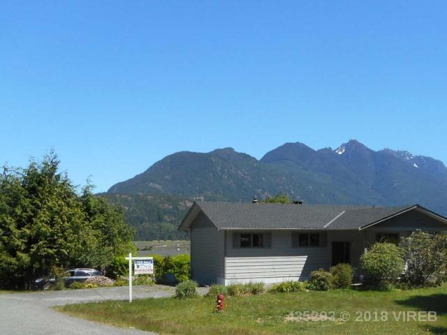 201 SAYWARD HEIGHTS - Kelsey Bay/Sayward Single Family for sale, 4 Bedrooms (435293) #1