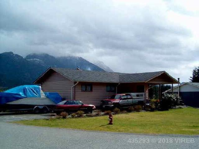 201 SAYWARD HEIGHTS - Kelsey Bay/Sayward Single Family for sale, 4 Bedrooms (435293) #2