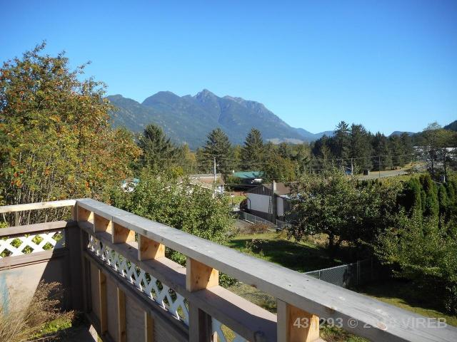 201 SAYWARD HEIGHTS - Kelsey Bay/Sayward Single Family for sale, 4 Bedrooms (435293) #7