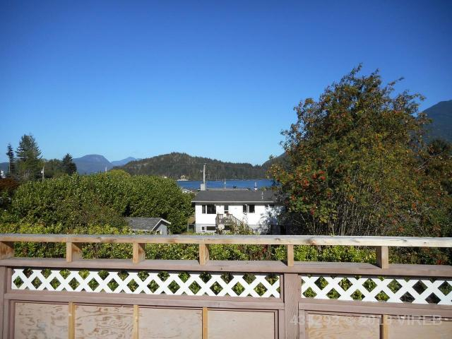 201 SAYWARD HEIGHTS - Kelsey Bay/Sayward Single Family for sale, 4 Bedrooms (435293) #8
