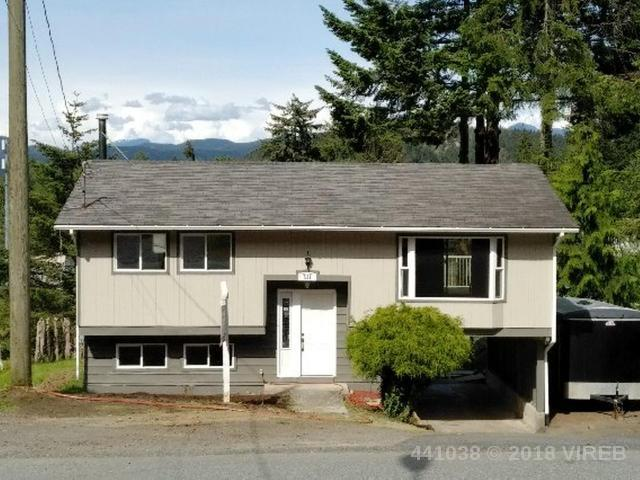 531 MACMILLAN DRIVE - NI Kelsey Bay/Sayward Single Family Detached for sale, 3 Bedrooms (441038) #1