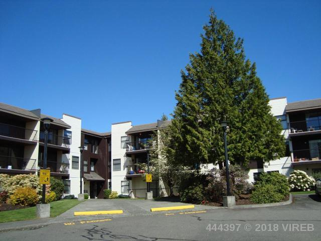 104 585 DOGWOOD S STREET - CR Campbell River Central Condo Apartment for sale, 2 Bedrooms (444397) #1