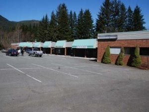 SAYWARD MALL 641D Kelsey Way, Sayward, BC, V0P1R0 - Sayward COMMERCIAL for sale(255971) #1